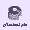 Musical pie find numbers