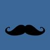 Mustache Slap