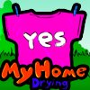 My Home 1: Drying