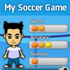 My Soccer Game