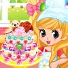 My Sweet 16 Cake