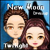 New Moon Dressup