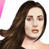New Salma Hayek MakeUp
