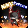 Ninja Popcorn