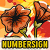 NumberSign Hidden Objects
