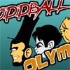 Oddball Olympics!