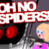 Oh No Spiders!
