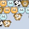 P-Cat Bubble Shooter
