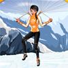 Paraglide Girl Dress Up
