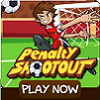 Penalty Shootout Multiplayer Game