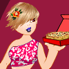 Perky Pizza DressUp