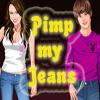 Pimp my Jeans