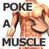 Poke-A-Muscle