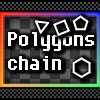 Polygons chain