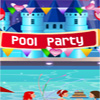 Pool Party Decor