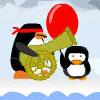 POP TROPICAL PENGUINS-mythology island training
