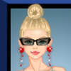 Pretty Runway Model dress up game