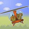 Pumpkin Heli