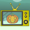 Pumpkin On TV