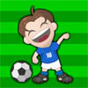 iPhone Puzzle Soccer World Cup 2010 by flashgamesfan.com
