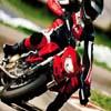 Puzzles: Motorbike