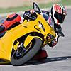 racing motorbike TX12