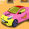 Renault Wind Car Coloring