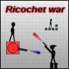 Ricochet War