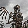 Robot-angel