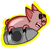 Rocket Swine!