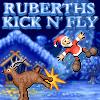 Ruberths Kick n' Fly