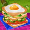 Sandwich Green