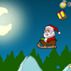Santa Claus and gifts
