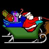 Santa Simulator