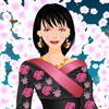 Japanese Styles Dress Up