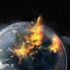 Satellite Falling Avoider