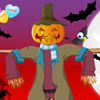 Scarecrow Dressup