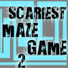 Scariest Maze Game 2