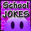 School Funny Bubble Jokes