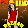 Second Hand Bazaar Dress Up