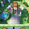 Secret Easter Garden