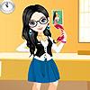 Secretary Girl