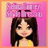 Selena Dressup