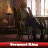 Sergeant King