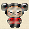 Sewing Pucca