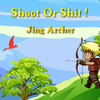 Shoot or Drop – TAOFEWA Chibi Archery