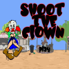 Shoot the clown