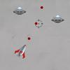 Shoot The UFO's