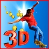 Skate Velocity 3D