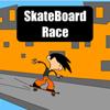 SkateBoard_Race